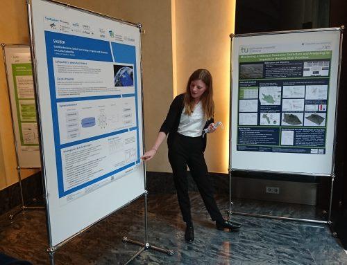 SAUBER beim 12. Dresdner Flächennutzungssymposium